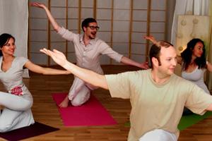 Daoyin Yangsheng Gong & Taiji – Kurs